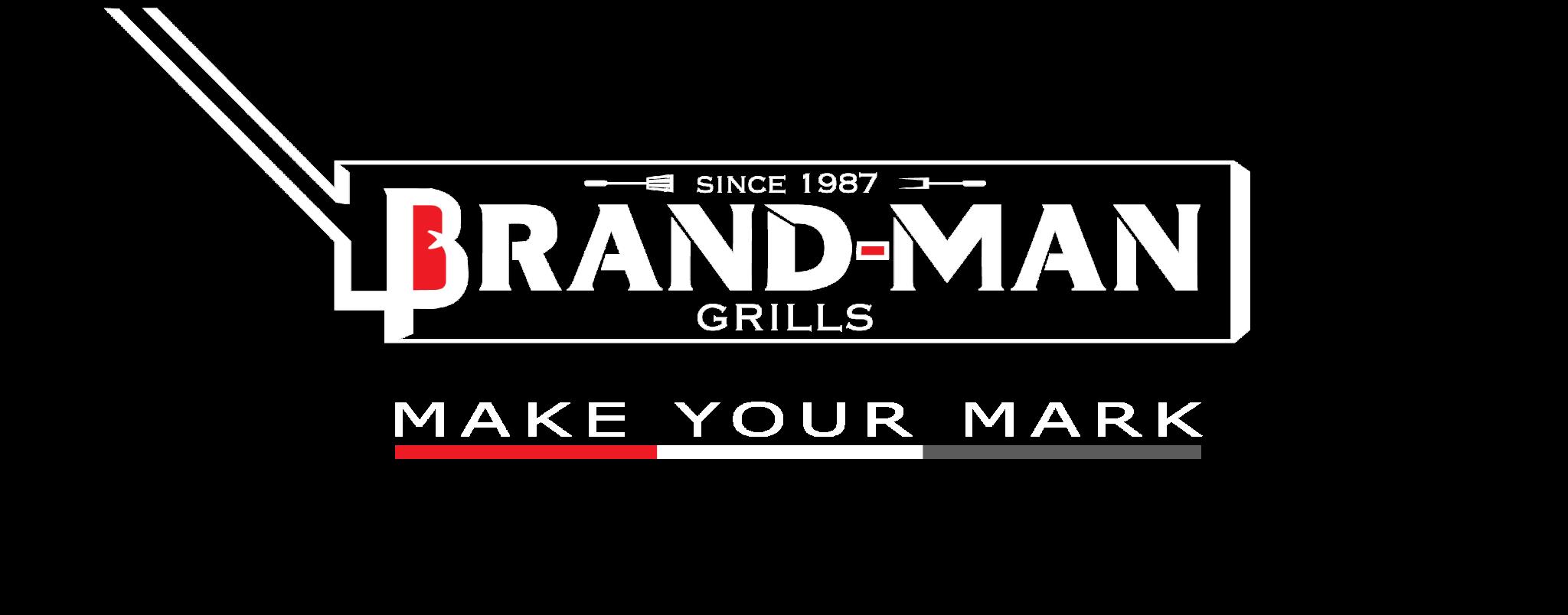 Brand-Man Grill
